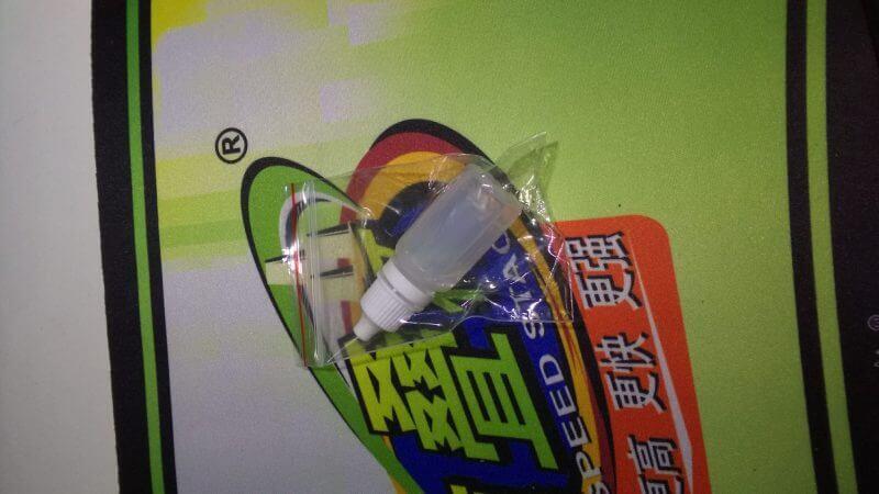 PO(pinoil)潤滑油評測 by 房黃邦