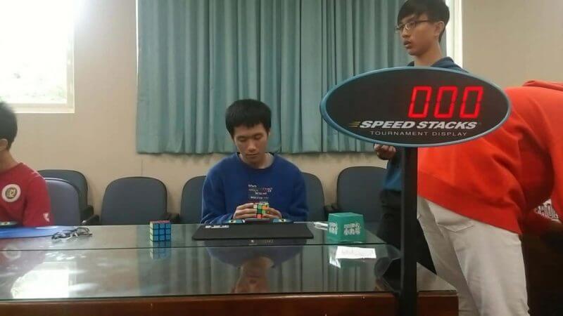 【加名額】2019/3/17竹南第一屆魔術方塊比賽報名 前三名獲獎