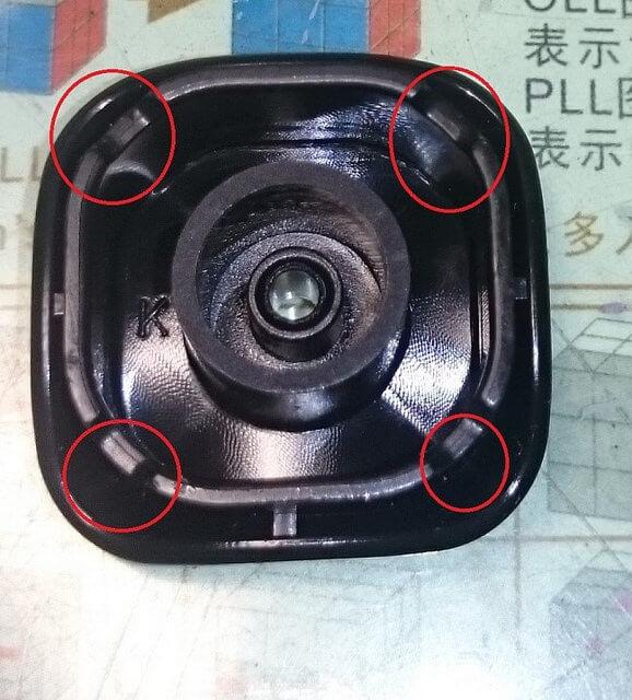 威龍GTS黑-13