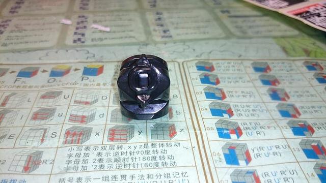 威龍GTS黑-6