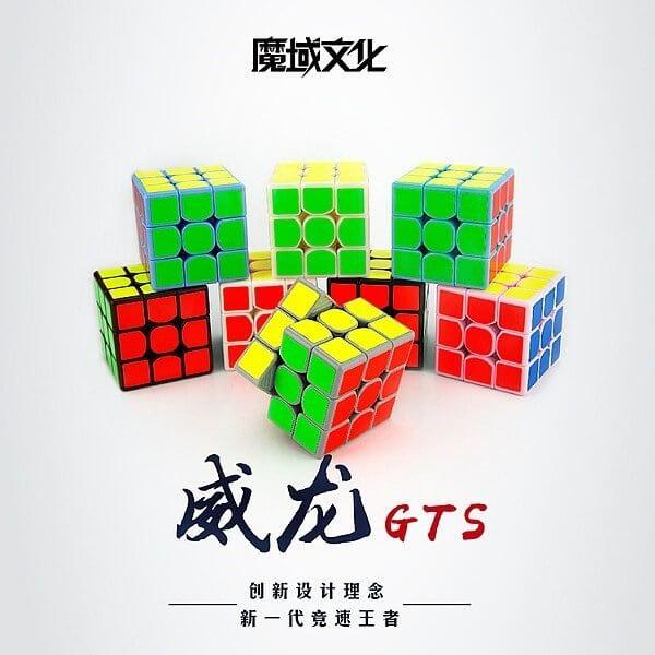 威龍GTS黑-2