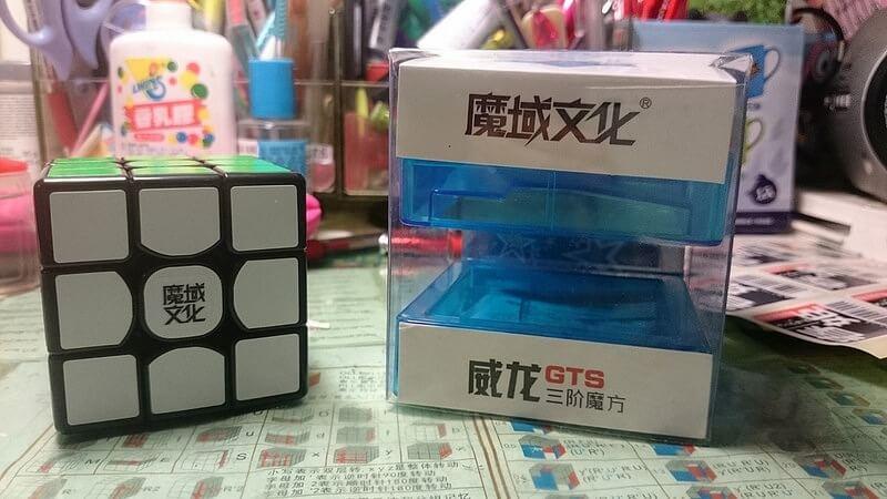 威龍GTS黑-1