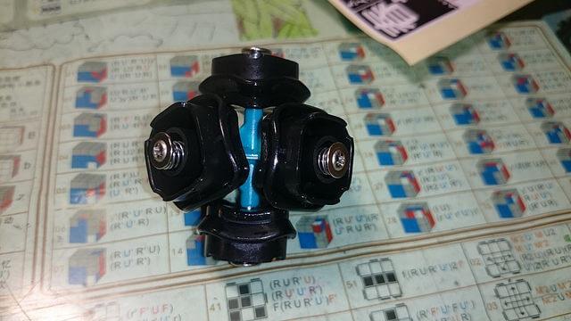威龍GTS黑-9