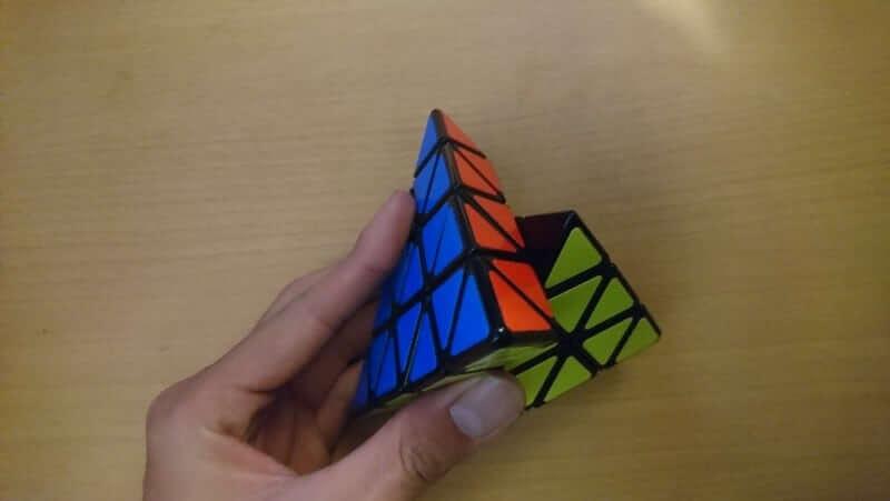 四階金字塔教學-93