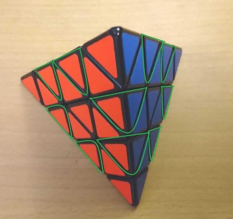 四階金字塔教學-7
