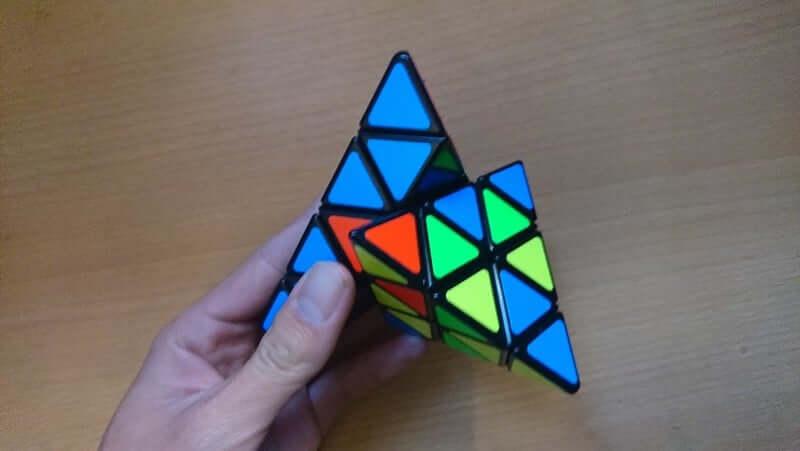 四階金字塔教學-46