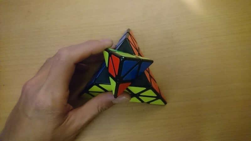 四階金字塔教學-87
