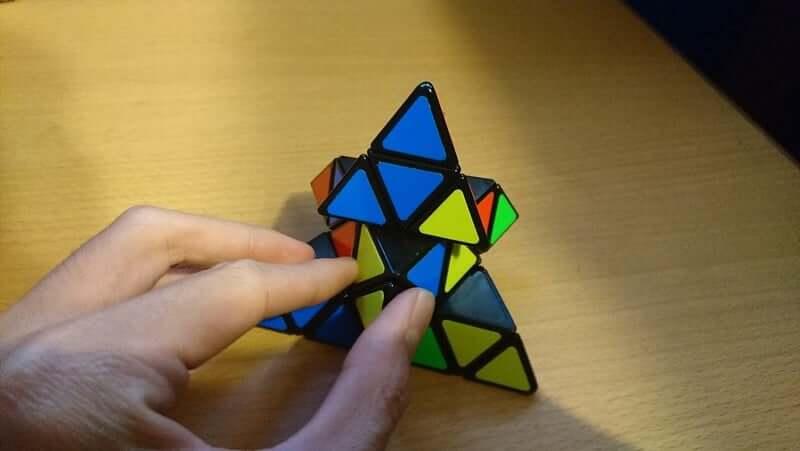 四階金字塔教學-40
