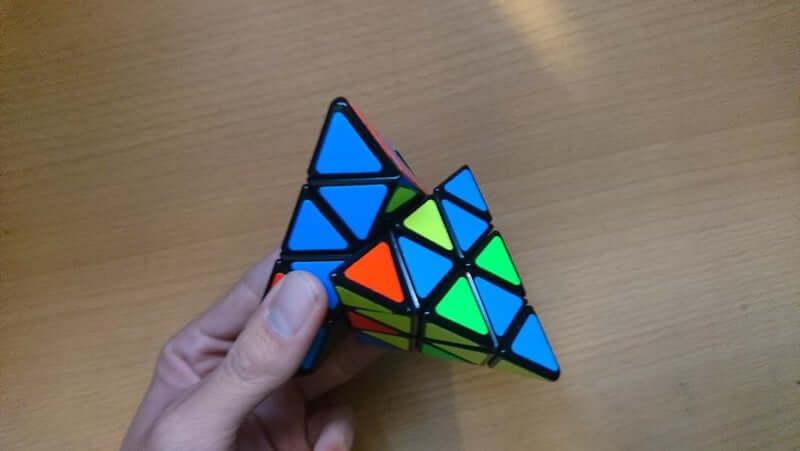 四階金字塔教學-38